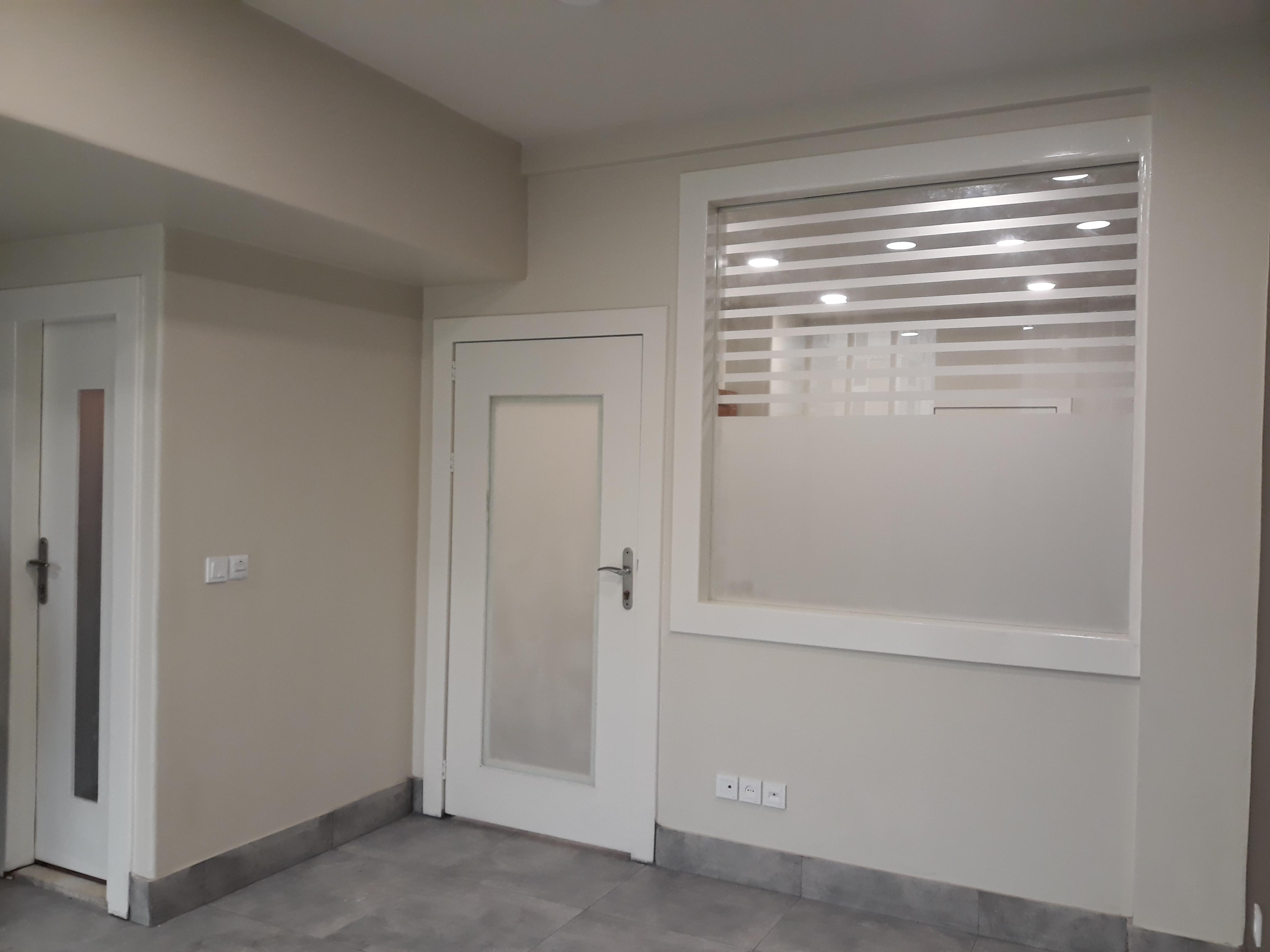 بازسازی کامل دفتر،تهران گلبرگ