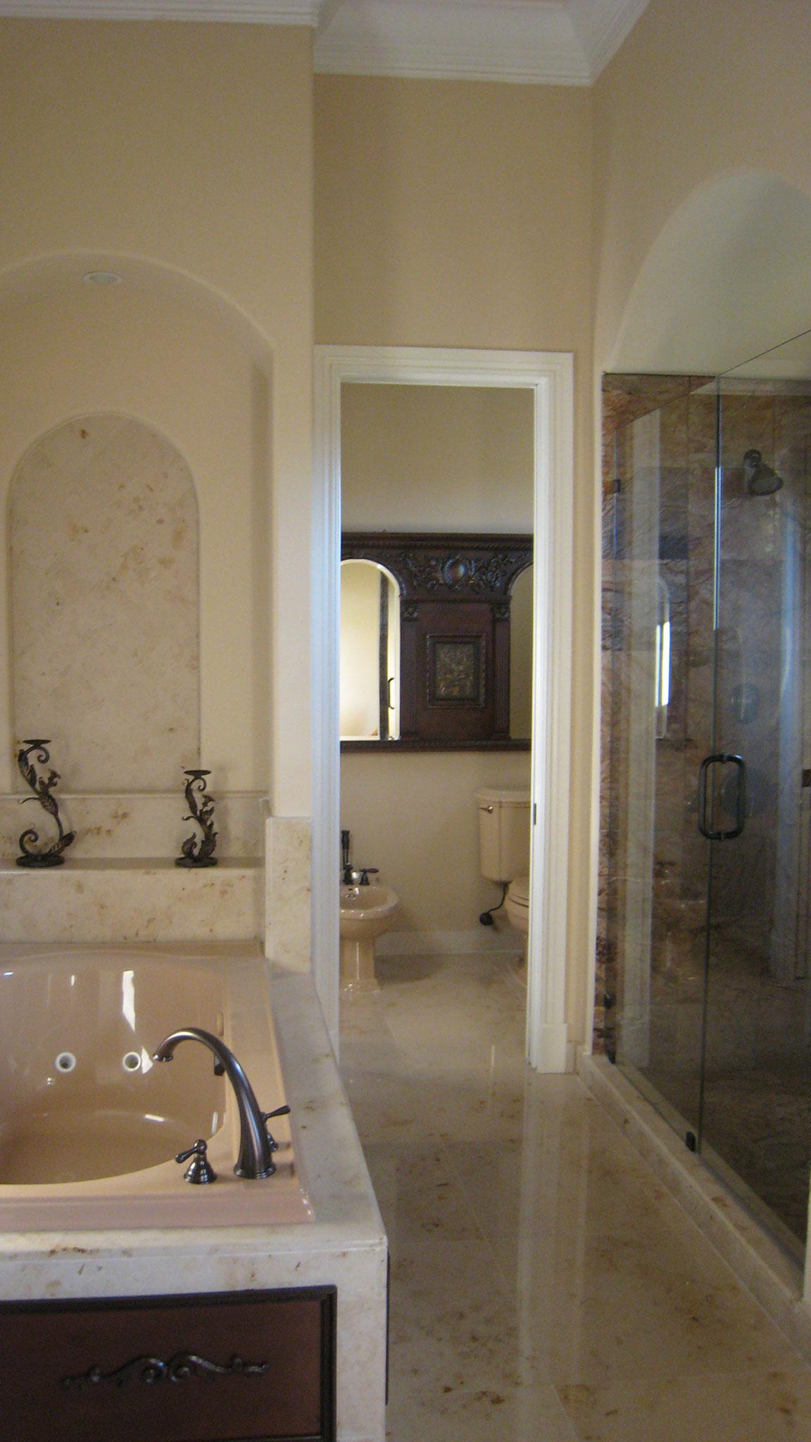 حمام و سرویس
